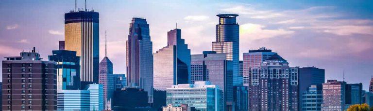 Steel Buildings Minnesota