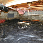 Metal Garage Condensation