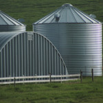 Arch Style Steel Buildings
