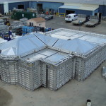 Pre-Fabricated Steel Buildings