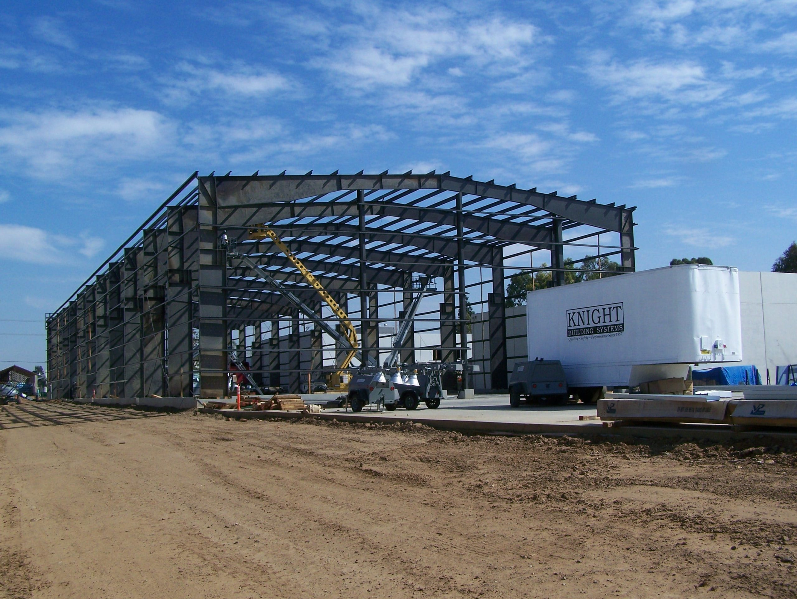 How to Make A Steel Building Look Good